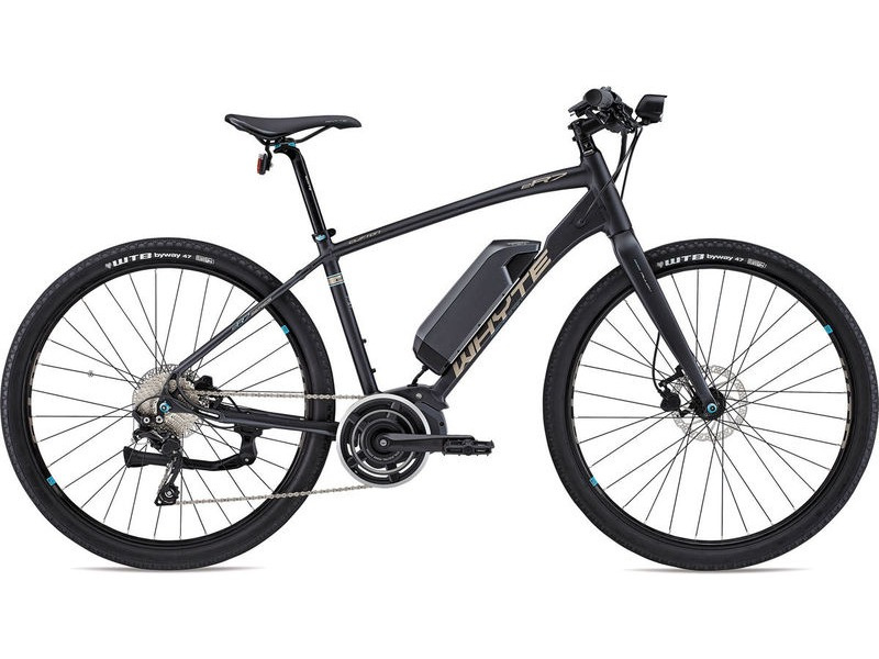 WHYTE Clifton e-Bike click to zoom image