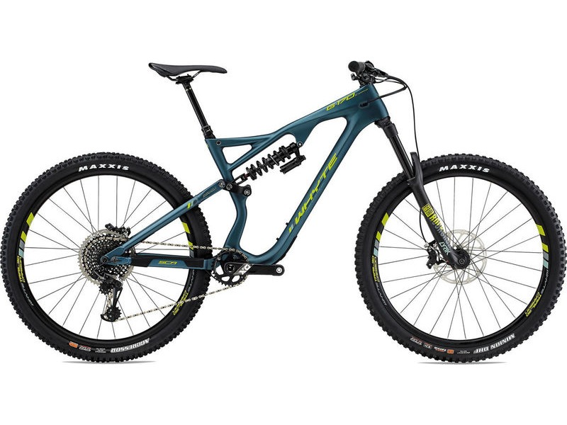 WHYTE G-170C WORKS 29er V2 click to zoom image