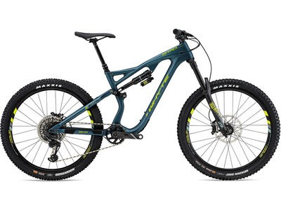 WHYTE G-170C WORKS