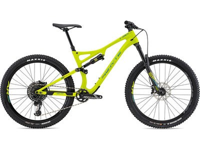 WHYTE T-130C RS