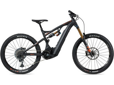 WHYTE E-180 RS