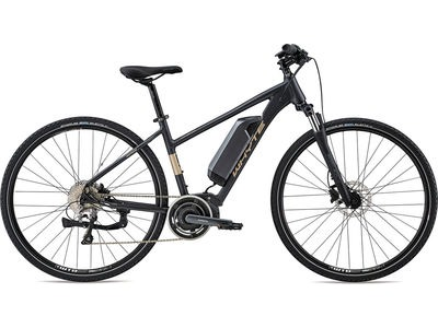WHYTE Coniston Women's e-Bike 2019