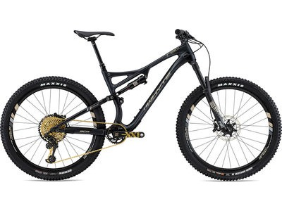 WHYTE T-130C WORKS 2019