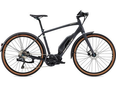 WHYTE Clifton V1 2020