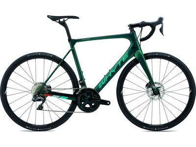 WHYTE Wessex Di2 V1 2020