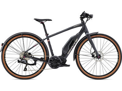 WHYTE Highgate Compact e-bike 2021