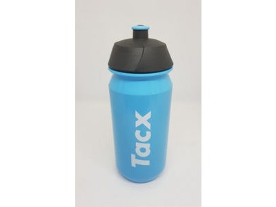 TACX Tacx Training Water Bottle Blue