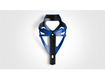 TACX Deva Bottle Cage  Blue  click to zoom image