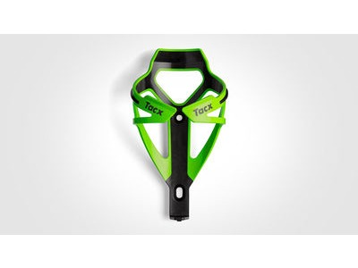 TACX Deva Bottle Cage  Cannondale Green  click to zoom image