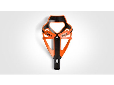 TACX Deva Bottle Cage  Orange  click to zoom image