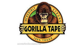 View All GORILLA TAPE Products
