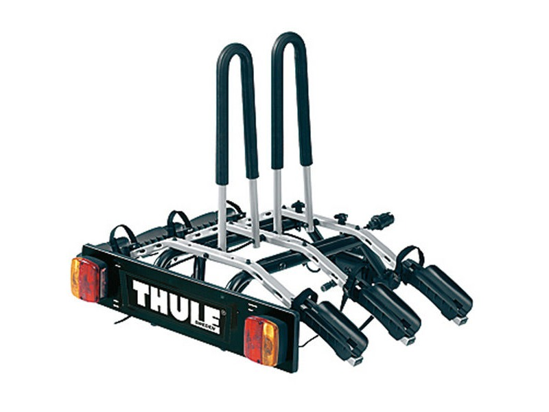 THULE RideOn 3-Bike Towball Carrier click to zoom image