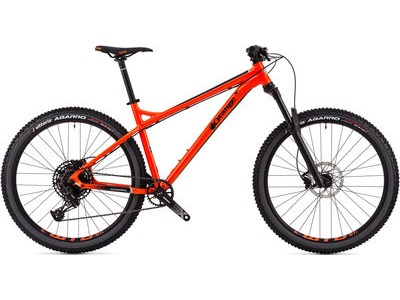 ORANGE BIKES Clockwork Evo Comp