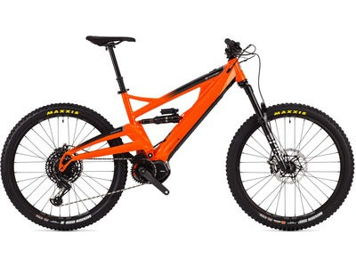 ORANGE BIKES Charger RS 2020
