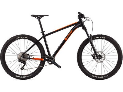 ORANGE BIKES Clockwork 2020