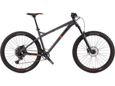 ORANGE BIKES Clockwork Evo S 2020