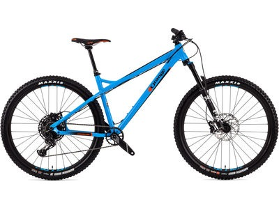 ORANGE BIKES Crush 29 Pro 2020