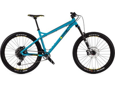 ORANGE BIKES Crush Pro 2020