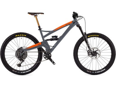 ORANGE BIKES Five RS 2020