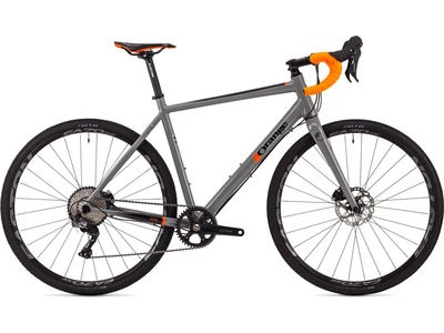 ORANGE BIKES RX9 RS 2020