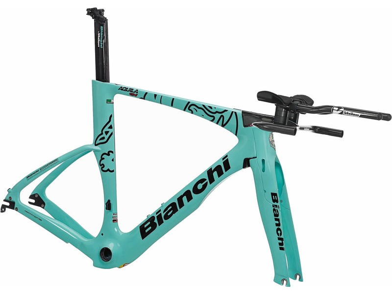 BIANCHI Aquila CV Time Trial Carbon click to zoom image
