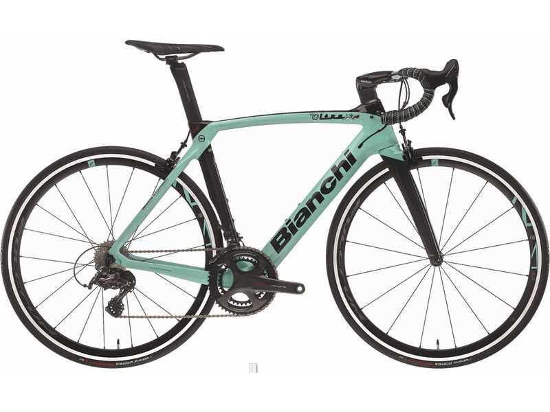 BIANCHI Oltre XR4 CV - Super Record click to zoom image
