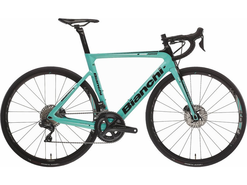 BIANCHI Aria Disc - Ultegra D12 click to zoom image