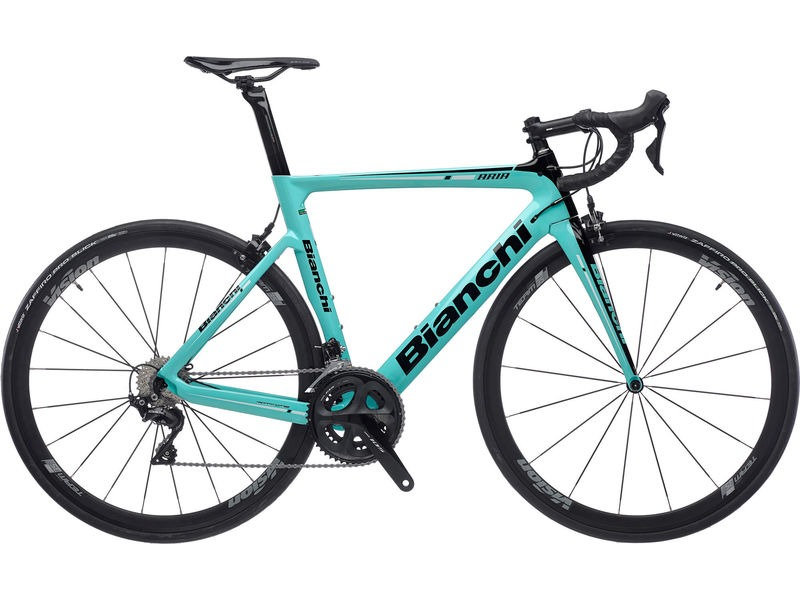 BIANCHI Aria 105 click to zoom image