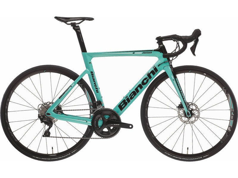 BIANCHI Aria Disc - 105 click to zoom image