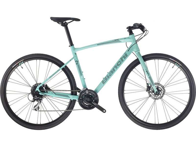 BIANCHI C-Sport 2 Gent click to zoom image