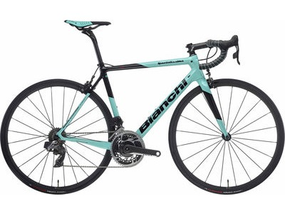 BIANCHI Specialissima CV - Red eTap AXS