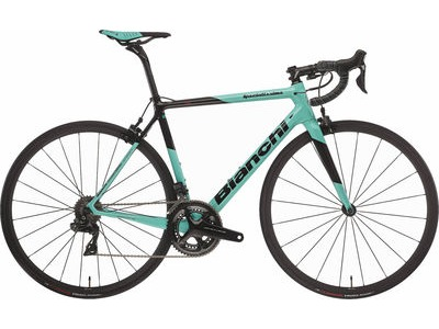 BIANCHI Specialissima CV - Dura Ace