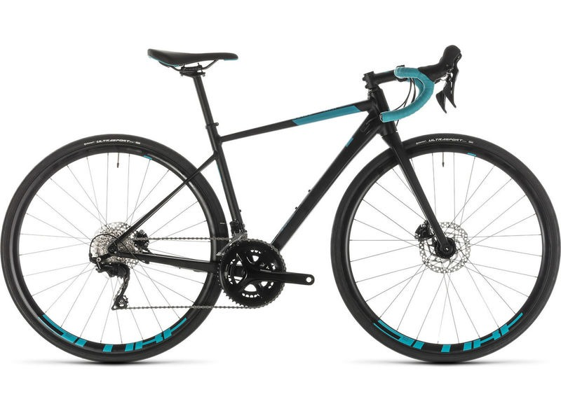 CUBE Axial WS Race Disc click to zoom image