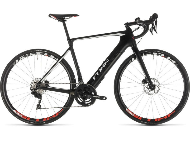 CUBE Agree Hybrid C:62 Race Disc click to zoom image