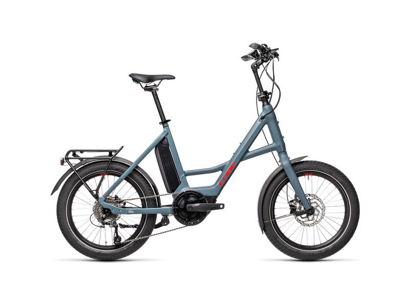 CUBE Compact Hybrid Sport click to zoom image