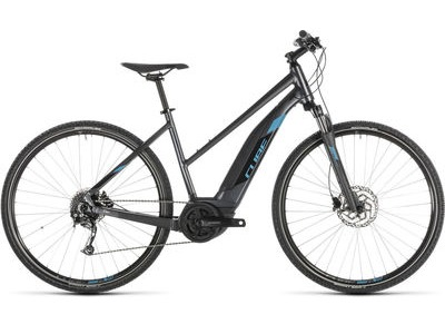 CUBE Cross Hybrid One 500 2019