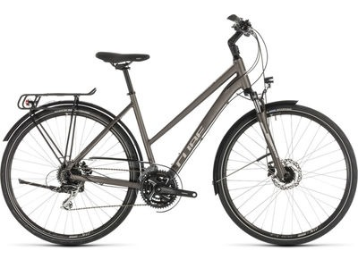 CUBE Touring Pro 2019