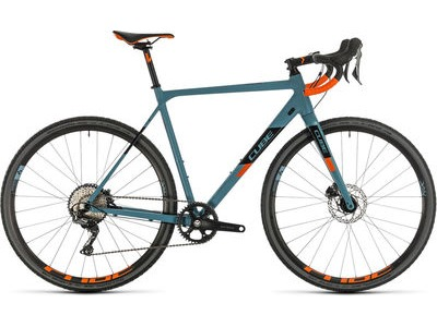 CUBE Cross Race SL 2020
