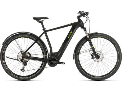 CUBE Cross Hybrid Race 625 Allroad 2020