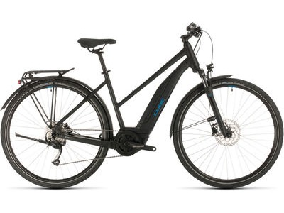 CUBE Touring Hybrid One 400 2020