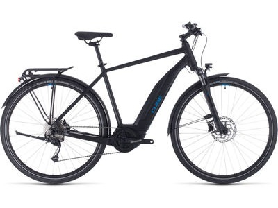 CUBE Touring Hybrid One 500 2020