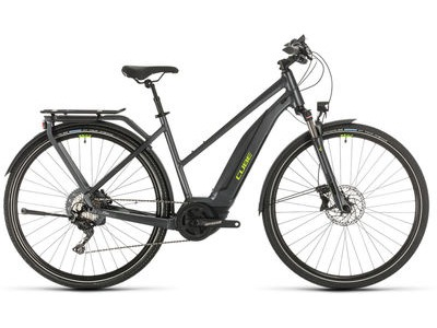 CUBE Touring Hybrid EXC 500 2020