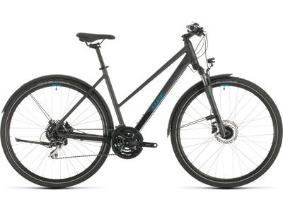 CUBE Nature Allroad 2020