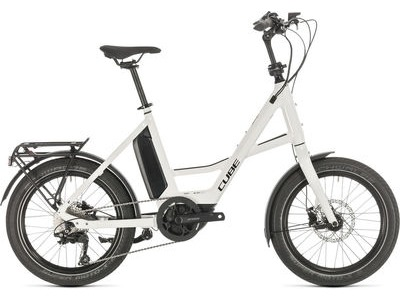 "CUBE 20"" Compact Sport Hybrid 2020"