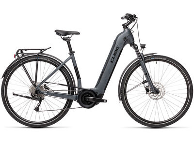 CUBE Touring Hybrid ONE 400 EE 2021