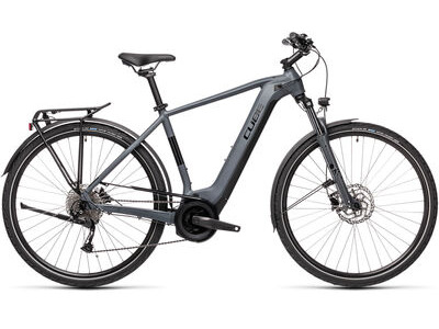 CUBE Touring Hybrid ONE 500 2021