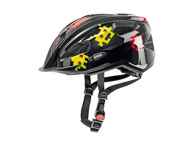 UVEX Quatro Junior Cycle  Helmet