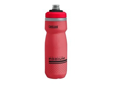 CAMELBAK Podium Chill Insulated Bottle 620ml 620ML/21OZ FIERY RED  click to zoom image