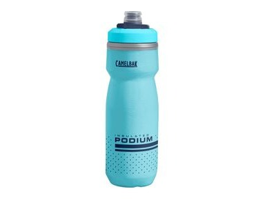 CAMELBAK Podium Chill Insulated Bottle 620ml 620ML/21OZ LAKE BLUE  click to zoom image