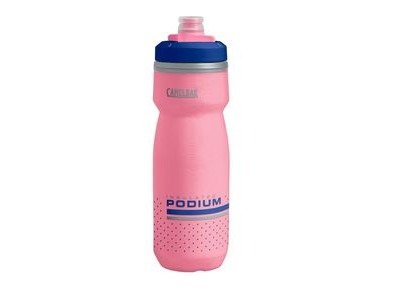 CAMELBAK Podium Chill Insulated Bottle 620ml 620ML/21OZ PINK/ULTRAMARINE  click to zoom image